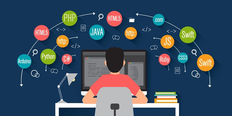 linguagem de programação
